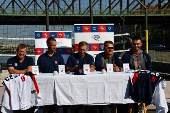 Čeští baseballisté budou nakonec hrát o konečné páté místo na evropském šampionátu