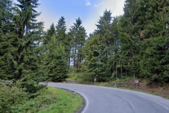 Kraj ušetřil peníze na rekonstrukcích silnic ve Svojkově a Svitavě
